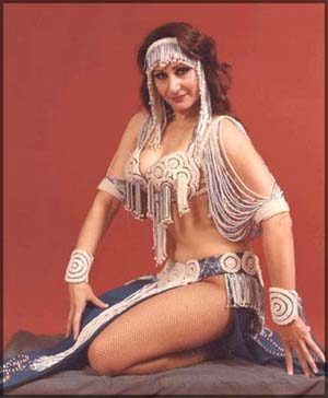 Helena Vlahos, Belly Dancer from Phoenix, AZ