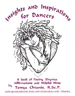 Insights and Inspirations a booklet by Tonya